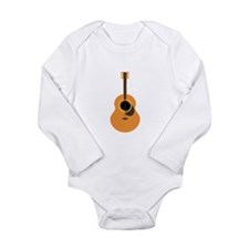 Musical Guitar Body Suit
