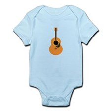 Musical Guitar Body Suit