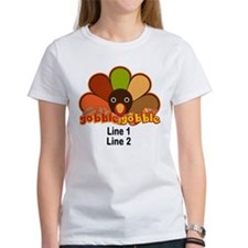 Thanksgiving Custom Tee