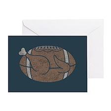 T-Ball IV Greeting Card