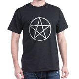 Black Pentacle T-Shirt