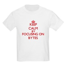 Bytes T-Shirt