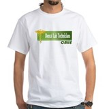 Dental Lab Technicians Care Shirt
