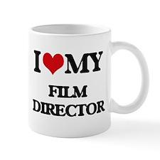 I love my Film Director Mugs