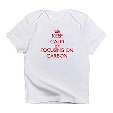 Carbon Infant T-Shirt