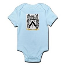 Guillaumeau Infant Bodysuit