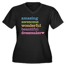 Amazing Dressmaker Plus Size T-Shirt