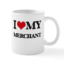 I love my Merchant Mugs