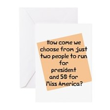 Choose from just two Greeting Cards (Pk of 10)