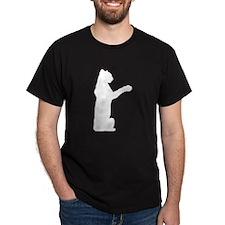 Jaguar Silhouette T-Shirt