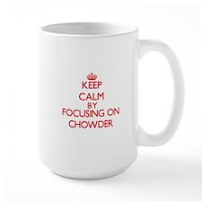 Chowder Mugs