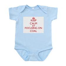 Coal Body Suit