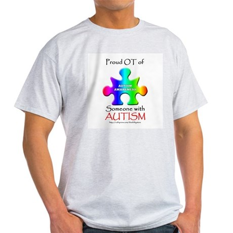 Proud OT Light T-Shirt