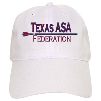 Texas ASA Federation Cap