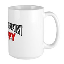 """The World's Greatest Pappy"" Mug"