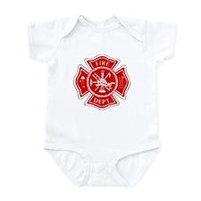 Maltese Cross Infant Bodysuit
