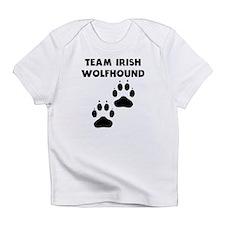 Team Irish Wolfhound Infant T-Shirt