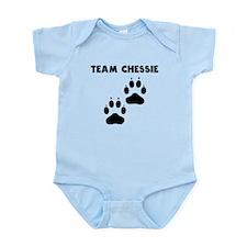 Team Chessie Body Suit