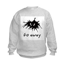 Go away Jumper Sweater