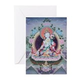 White Tara Cards (6)