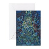 Mahakala Greeting Cards (Pk of 10)