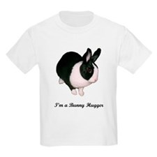 Dutch Bunny Hugger T-Shirt