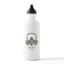 Breaking Bad Vintage G Sports Water Bottle