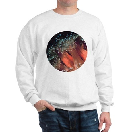 Strawberry Anemone Sweatshirt