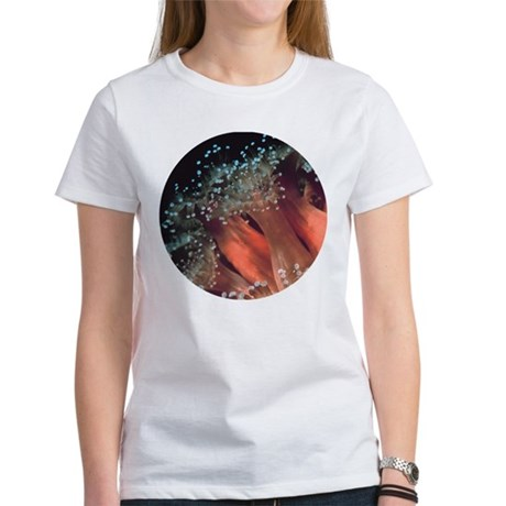 Strawberry Anemone Women's T-Shirt