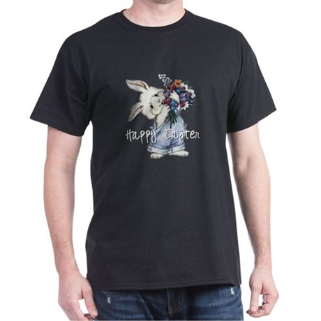 Easter Bunny Dark T-Shirt