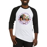 Cool Alice in wonderland Baseball Jersey