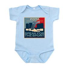 Red bull f1 Infant Bodysuit