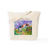 Cat messenger bag Canvas Bags