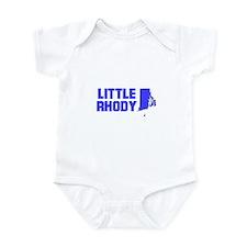 Little Rhody Infant Bodysuit