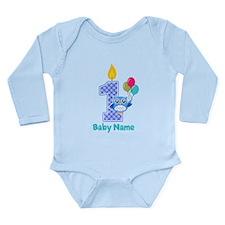 1st birthday Baby Suit