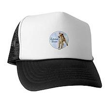 Lakeland Portrait Trucker Hat