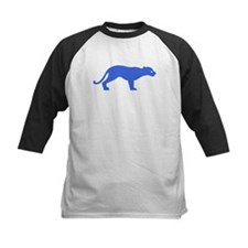 Blue Panther Baseball Jersey