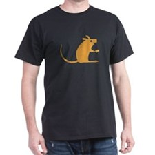 Brown Mouse T-Shirt