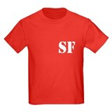 SF Black T