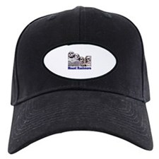 Mount Rushmore Baseball Hat