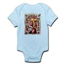 Best Seller Egyptian Body Suit