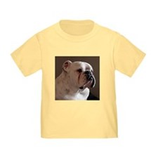 Baxter the Bulldog T