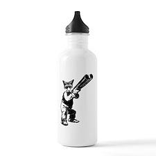 Cute Shoot Water Bottle