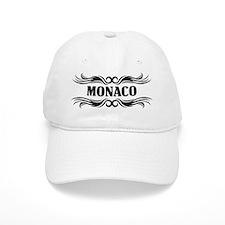 Tribal Monaco Baseball Cap