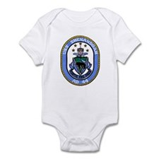 USS SHENANDOAH Infant Bodysuit