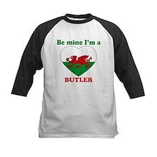 Butler, Valentine's Day Tee