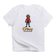 Crispy Infant T-Shirt