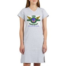 13TH ARMY AIR FORCE* ARMY AIR C Women's Nightshirt