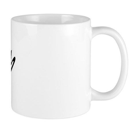 Obama (vintage-black) Mug       