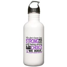Hodgkin's Disease HowS Water Bottle